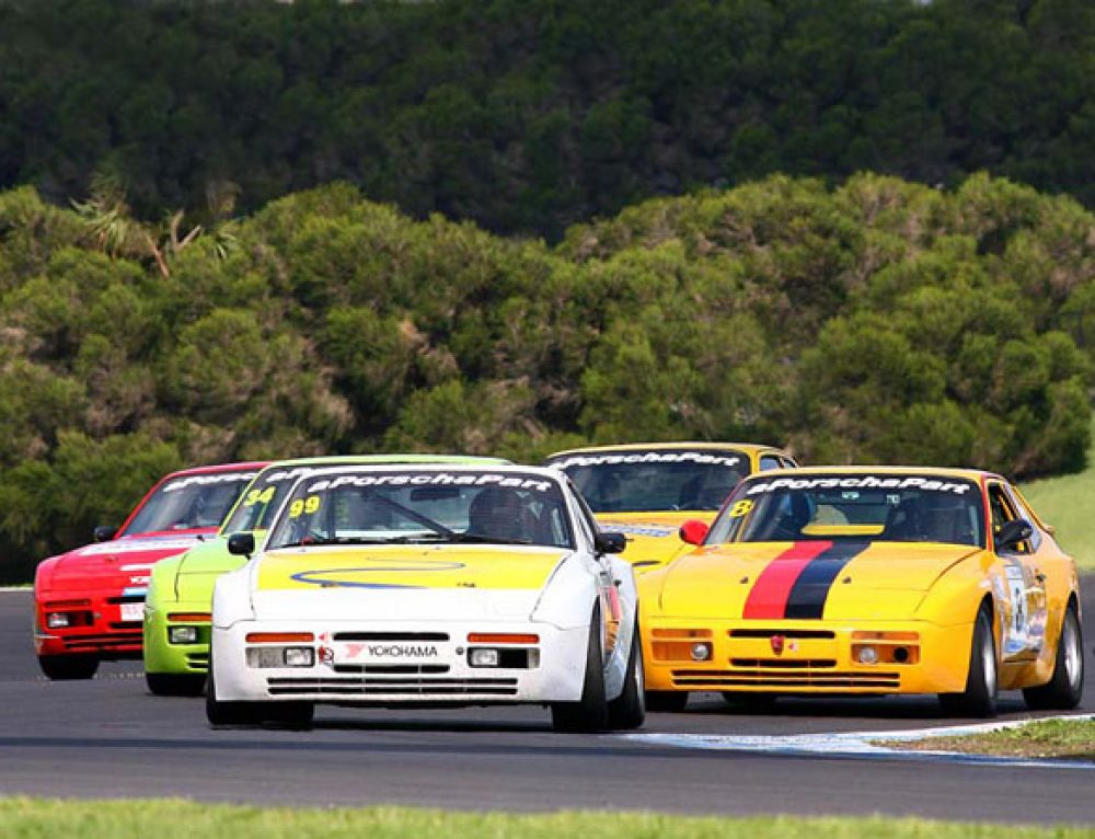 Special 1 day event – Winton, Sept 7