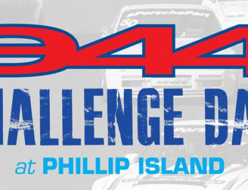 944 Challenge Day at Phillip Island