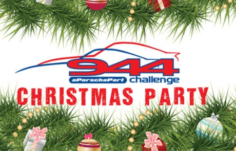 944 Challenge Christmas Party