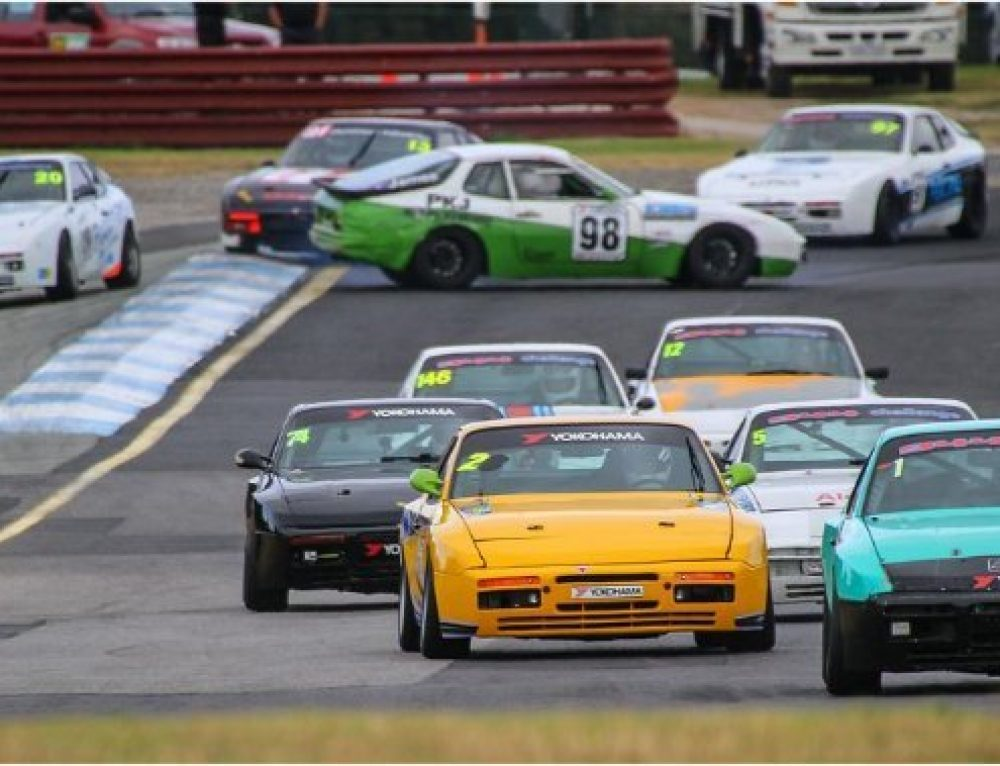 Round 1. Sandown – Race 2