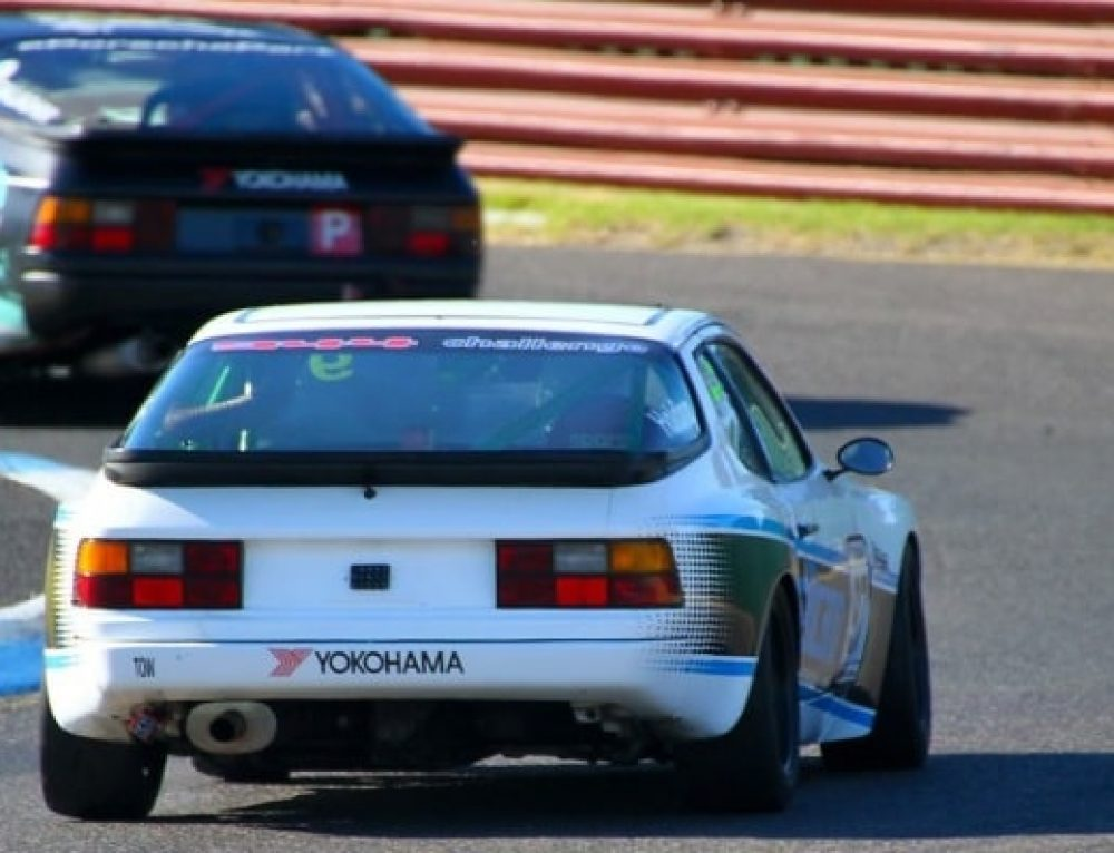 Round 1. Sandown – Qualifying