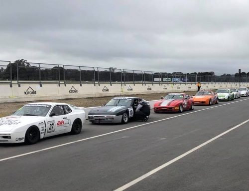 Shannons Nationals Invitational Round – Qualifying