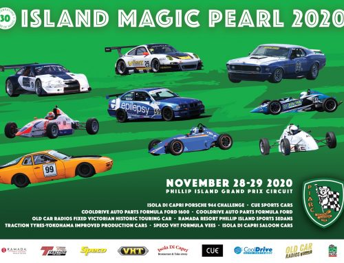 Entries open for Island Magic 30th Anniversary event on November 28/29!